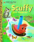 BOOK ~ NEW HARDCOVER LITTLE GOLDEN BOOK CLASSIC ~ SCUFFY THE TUGBOAT