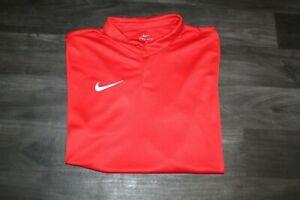 Nike ACADEMY 18 Polo Men Poloshirt Shirt Trainingsshirt Training Herren Größe XL