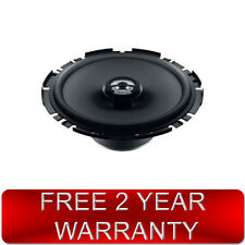 Hertz Dieci DCX170 2-Way 170mm Slimline Coaxial Speakers with DIN Chassis