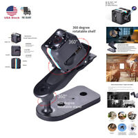 Mini Hidden Camera DVR 1080P Motion Detection Wireless Camera for Home Security