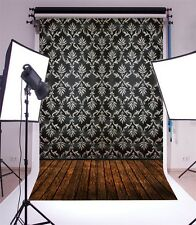 Baby Vinyl Backdrop 3x5ft Retro Style Wall Photography Background Studio Props