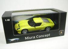 Lamborghini Miura Concept (amarillo)