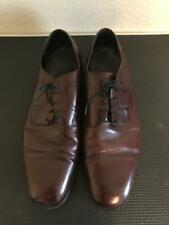 Cole Haan Mens Cap Toe Leather Size 15