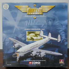 Corgi Military 47506 Lockheed Constellation USAF New