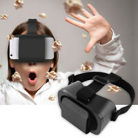 Upgraded VR Glasses Virtual Reality Headset VR BOX 2.0 Goggles 3D Glasses