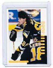 97-98 1997-98 Score #82 Jaromir Jagr PROMO Pittsburg Penguins