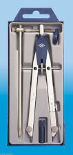 Jakar Professional Giant Bow Double Knee Compass 165mm + Lengthening Bar - 1156