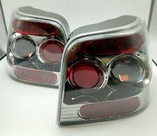 FKRL201  TAIL LIGHT SET  CRYSTAL/RED  VW GOLF MKIV  98/2002