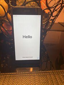 Apple iPhone 7 - 32GB - Black (Unlocked) A1661 (CDMA + GSM)