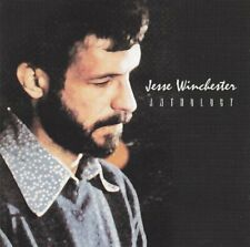 JESSE WINCHESTER - ANTHOLOGY - CD ALBUM our ref 1699