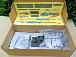 RC Boat Swamp Dawg Brushless Airboat