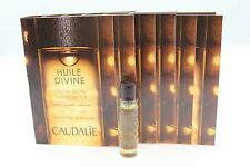 (5 pack) Caudalie Vinotherapie Divine Oil .1 oz (.5 Oz total)