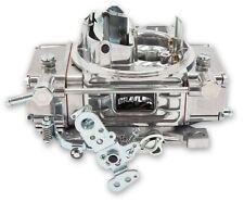 Quick Fuel BR-67270 Brawler Diecast Carburetor 600 CFM Vacuum Secondary e coke