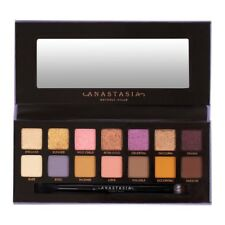 NEW ANASTASIA BEVERLY HILLS NORVINA EYE SHADOW PALETTE PURPLE 100% ORIGINAL NIB