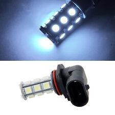 7000K 12V White RV Camper Headlight 9006 5050 18-LED Light Bulbs Backup Reverse