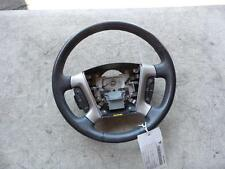 HOLDEN EPICA LEATHER STEERING WHEEL EP 02/07-12/11