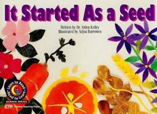 It Started As a Seed Learn to Read Science Series; Earth Science