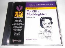 An Introduction to To Kill a Mockingbird [Audio Guide] (The Big Read) CD-ROM