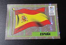 PANINI EURO 2000 STICKERS/FIGURINA n.187 ESPANA RARE/RARA NEW/NUOVA