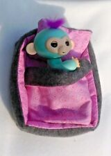 Finger Monkey Toy Pet Bed & Pillow Clothes Accessories ToysRUs Unicorn Zoe Gigi