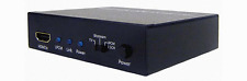 HDMI To Optical Surround Sound 5.1/7.1 Stereo Converter