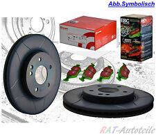 Bremsscheiben Brembo MAX Sport-VA-SEAT INCA (6K9) 1.4 1.6 1.7D 1.9 D 1.9 SDI TDI