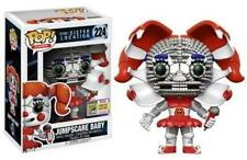 SDCC 2017 Funko POP! Games: Sister Location Jumpscare Baby w/ FREE Protector!