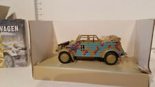 (Lot 348) HONGWELL VW VOLKSWAGEN KUBELWAGEN TYPE 82 MILITARY - ARMY CAMOUFLAGE
