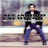 Alejandro Escovedo : With These Hands CD Highly Rated eBay Seller Great Prices