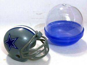 Dallas Cowboys Miniature Football Helmet NFL vintage Vending Capsule Toy