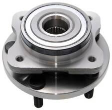 Front Wheel Hub Febest 2082-CARF Oem 04641517AD