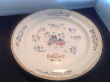 "Vintage INTERNATIONAL TABLEWORKS HEARTLAND 10.75"" Stoneware DINNER PLATE"