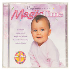 Baby Time Magic Time Series 12 Songs Gentle Melodies Make Babies Sleep