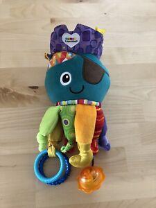 Babyspielzeug Octopus - Lamaze