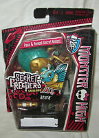 Monster High Secret Creepers Critters Azura Figure New Sealed Toy Gift