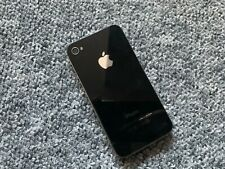 Apple iPhone 4S 16GB BLACK A1387 UNLOCKED perfectly working