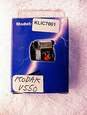 KLIC-7001 Battery | FOR Kodak M1063 M320 M340 M893 M1073 M753 M853 V550 | USA |