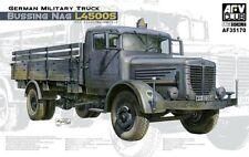 L.4500S BUSSING NAG GERMAN MILITARY TRUCK  AFV.CLUB 1/35 PLASTIC KIT