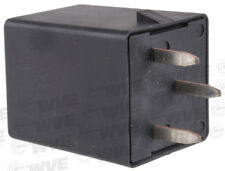 Turn Signal Flasher fits 1996-2001 Saturn SC1,SC2,SL1,SL2,SW2 SW1  WVE BY NTK