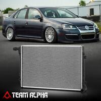 Fits 2005-2010 VW Jetta/Bora 1.9 TDI Aluminum Factory Replacement Radiator 13030