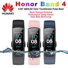 "Huawei Honor Band 4 Wristband 0.95"" AMOLED Touchscreen Heart Rate Smart Watch"