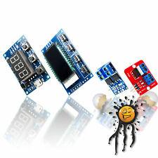PWM Signalgenerator Controller 1 Hz. - 150kHz. Mosfet 3,3-30V UART Set Arduino