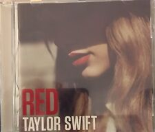 Taylor Swift : Red CD (2012)