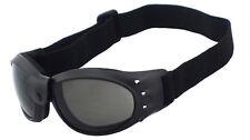 Helly Bikereyes Bikerbrille Motorradbrille cruiser - smoke - SUPER DEAL