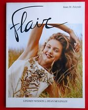flair 14 anno 2014 lindsey wixson ryan mcginley