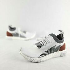 78e988366a57c Adidas NMD Racer Youth Sz 6Y Shoes White Black AC8233