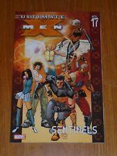 X-Men Ultimate Vol 17 Sentinels Marvel (Papeback)< 9780785125495