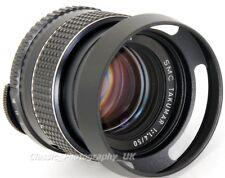 SMC Takumar 1:1.4/50mm - FAST! Prime Lens 50mm F1.4 - Pentax M42 Film & DIGITAL