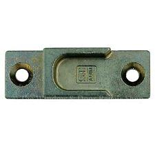 Siegenia UPVC Door Roller Keep Striker Plate Universal Receiver Plate 810720