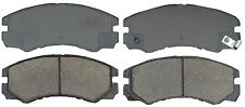 AC Delco Front Brake Pads Set 94-02 Honda Passport Isuzu Rodeo Axiom Trooper